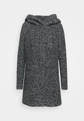 ONLSEDONA COAT - Short coat - dark grey