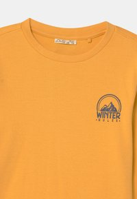 OVS - 2 PACK - Long sleeved top - beeswax - 3