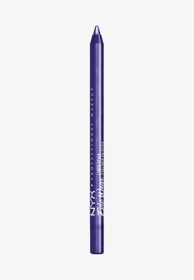 EPIC WEAR LINER STICKS - Eyeliner - 13 fierce purple