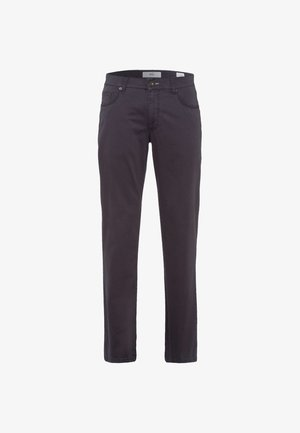 STYLE COOPER  - Straight leg jeans - anthrazit