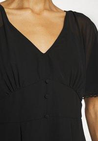 NAF NAF - CROCUS - Day dress - noir - 5