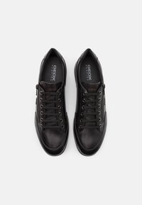 Geox - TIMOTHY - Casual lace-ups - black - 3