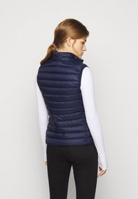 Save the duck - GIGAY - Waistcoat - navy blue - 2