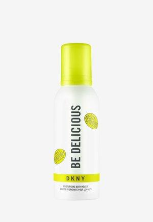 BE DELICIOUS BODY FOAM - Shower gel - -