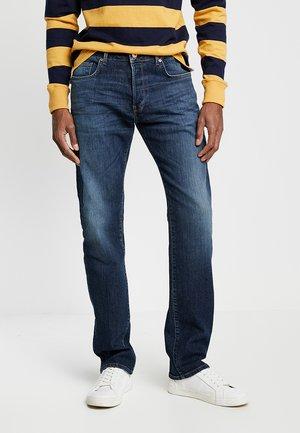 HOLLYWOOD - Straight leg jeans - lane wash