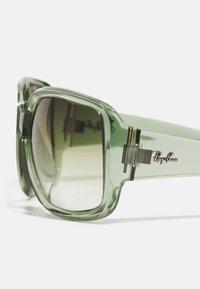 Ray-Ban - Zonnebril - transparent green - 4