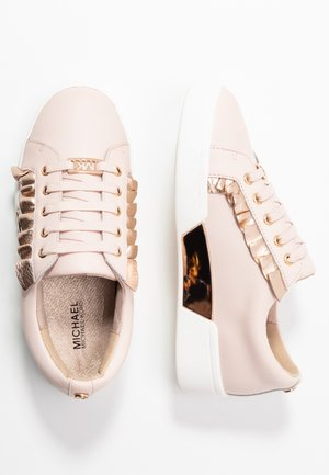 ZIA GUARD RAIL - Sneakers basse - pink/rosegold