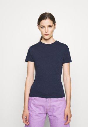 TINY TEE NEBULOUS - T-Shirt basic - sea blue