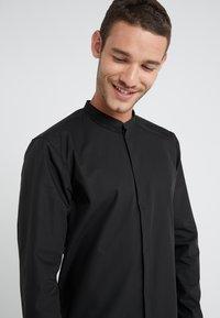 HUGO - ENRIQUE - Zakelijk overhemd - black - 4