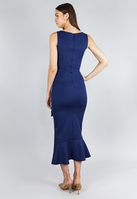 True Violet - FRILL LAYER  - Cocktail dress / Party dress - dark blue - 2