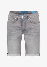 Pierre Cardin - Denim shorts - grau (13) - 0