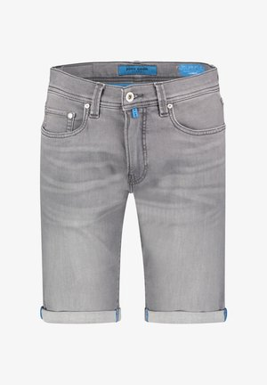 Denim shorts - grau (13)