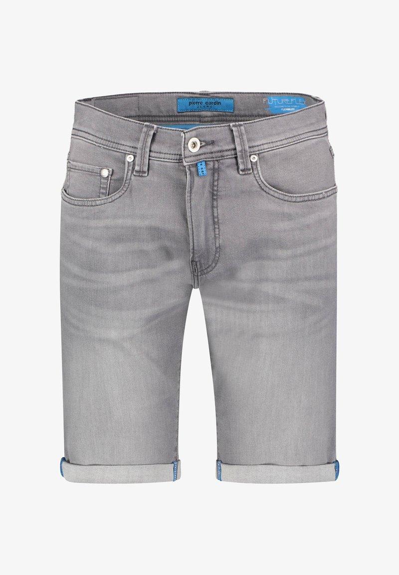 Pierre Cardin - Denim shorts - grau (13)