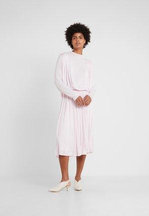 ABHY - Vestito di maglina - light lilac