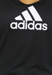 adidas Performance - Top - black/white - 4
