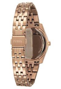 Fossil - SCARLETTE - Reloj - rose gold-coloured - 1