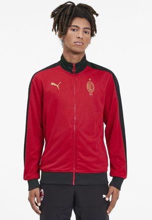 MILAN 120TH ANNIVERSARY T7 - Nationalmannschaft - tango red -victory gold