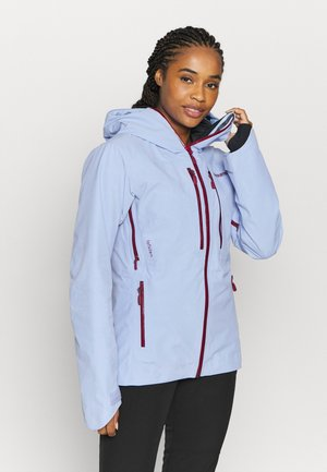 LOFOTEN GORE TEX JACKET - Kurtka narciarska - light blue