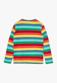 Frugi - EVERYTHING RAINBOW LONG SLEEVE  - Longsleeve - steely blue - 1