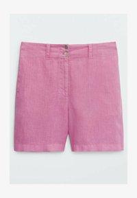Massimo Dutti - MIT  - Shorts - neon pink - 3