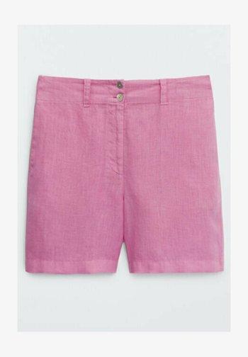 MIT  - Short - neon pink