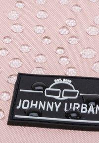 Johnny Urban - RYAN - Rucksack - grau-rosa - 4