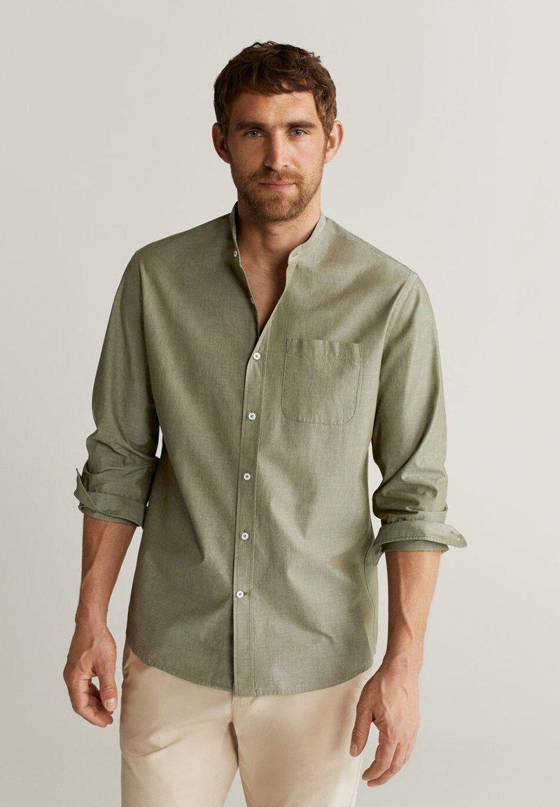 Mango - JACKSON - Shirt - khaki