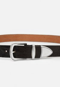 DRYKORN - SHOOT - Belt - schwarz - 3