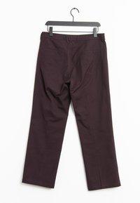 Betty Barclay - Trousers - purple - 1