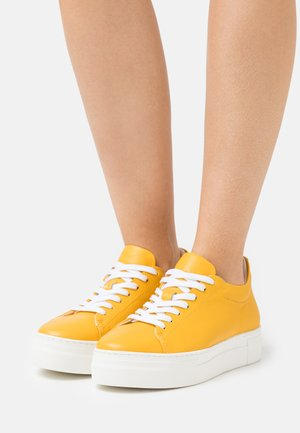 SLFHAILEY TRAINER - Trainers - citrus