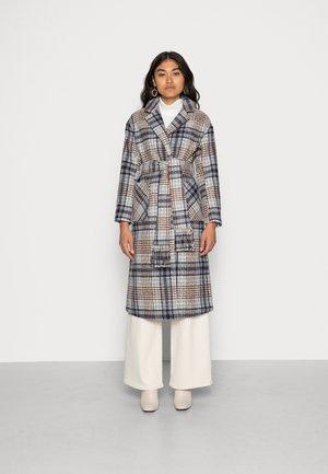 SIENNA COAT - Klasický kabát - multi