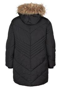 Zizzi - Down jacket - black - 1