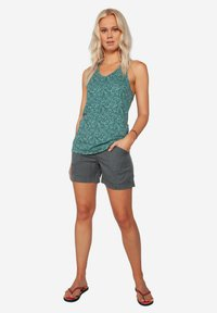 Protest - RIBBAS  - Top - green - 1