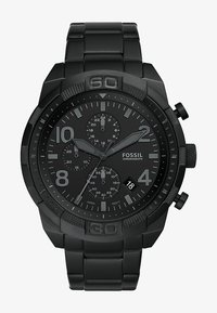 Fossil - Zegarek chronograficzny - schwarz - 0