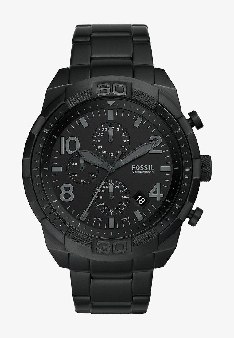 Fossil - Zegarek chronograficzny - schwarz