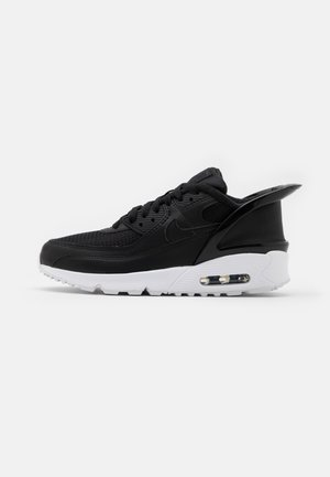 AIR MAX 90 FLYEASE  UNISEX - Tenisky - black/white