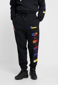 Jordan - PANT - Træningsbukser - black - 0