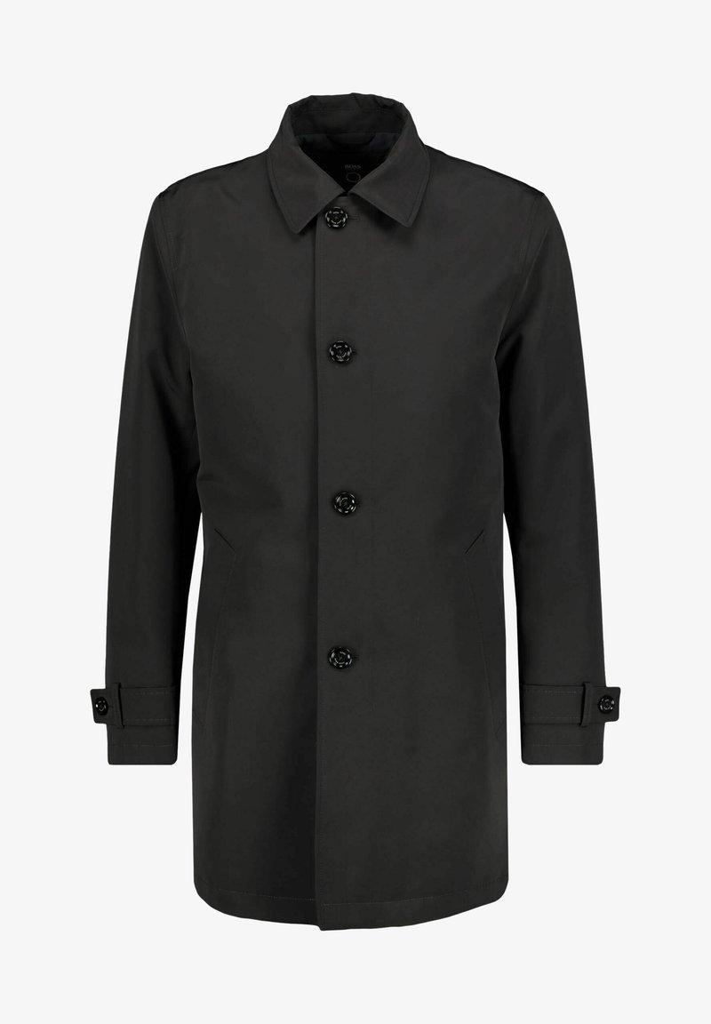 BOSS - Manteau classique - schwarz