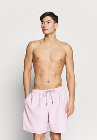 Jack & Jones - ARUBA - Bañador - pink lady - 1