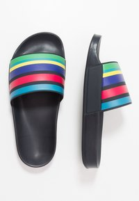 PS Paul Smith - EXCLUSIVE PEAK - Mules - multicolored - 1