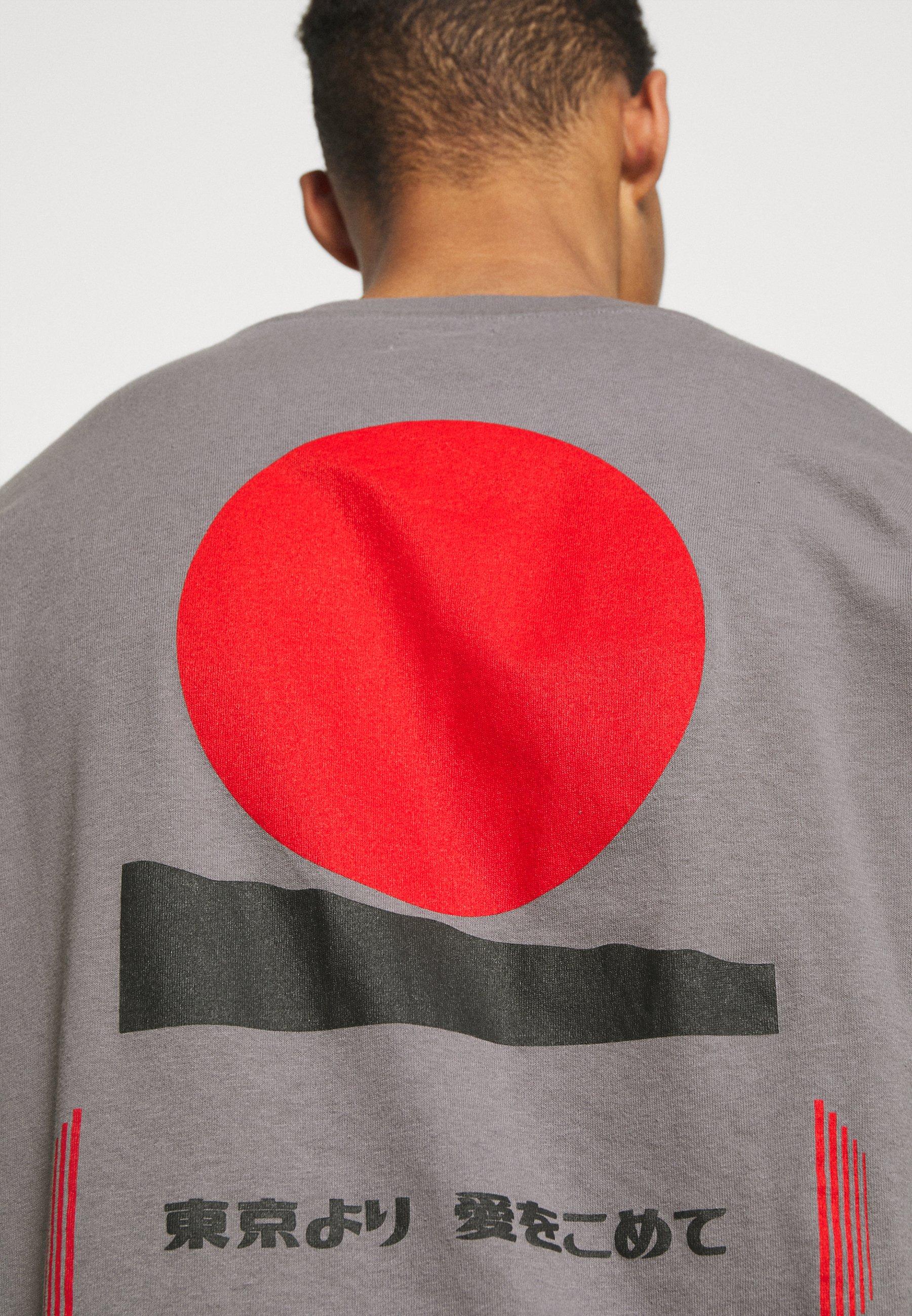 Men AURORA UNISEX - Long sleeved top