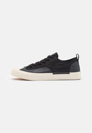 EDERLE - Sneakers basse - black