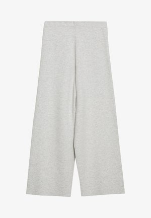 SPOOK - Pantalones - grau