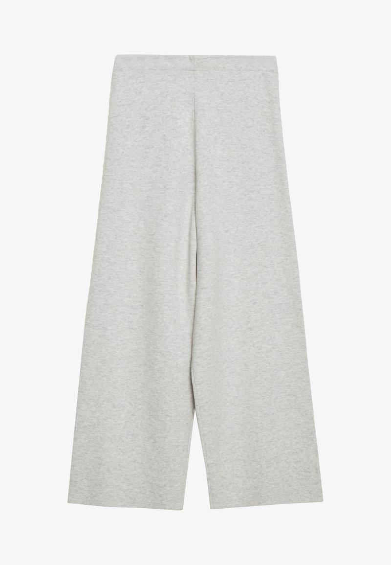 DRYKORN - SPOOK - Trousers - grau