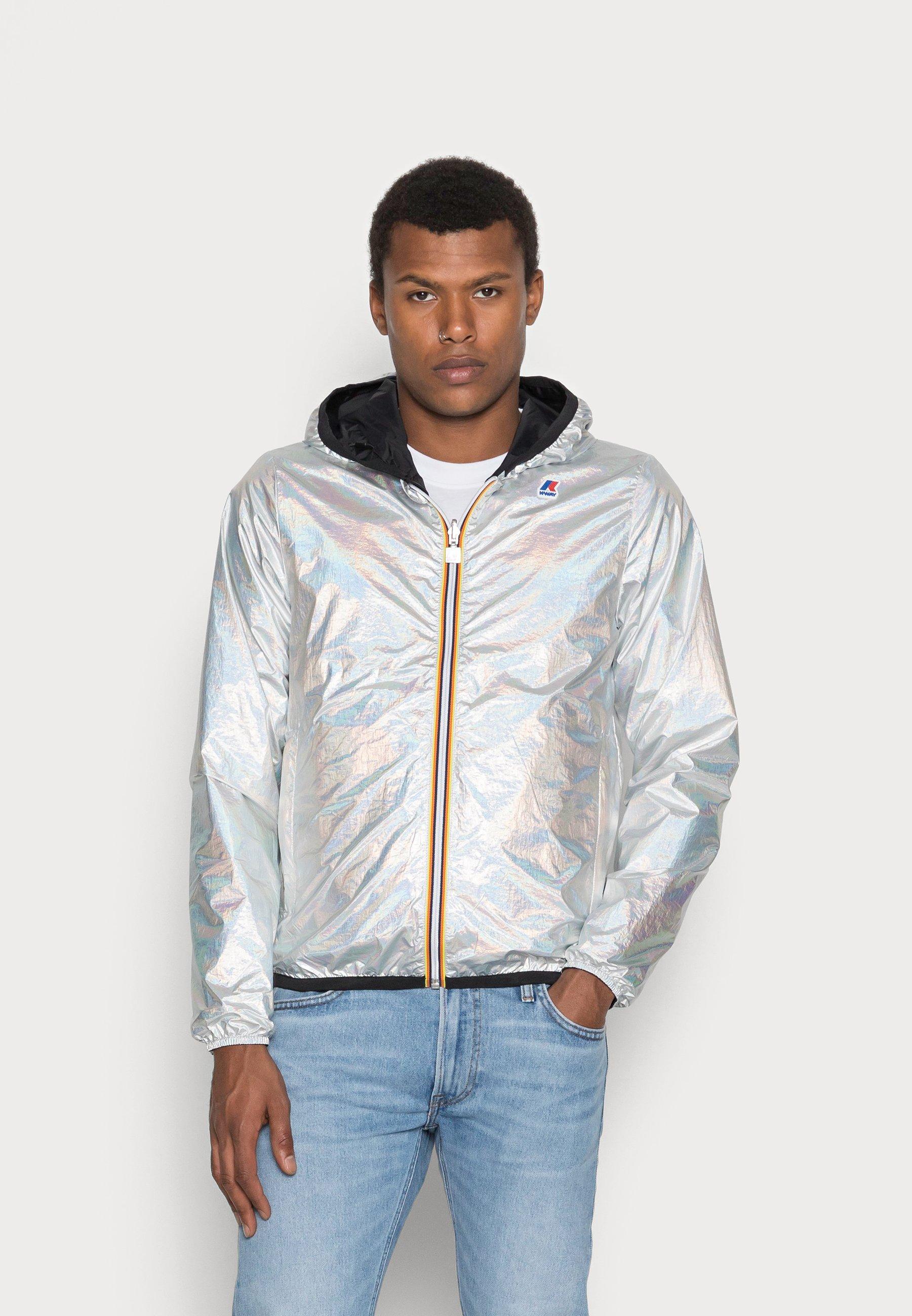Men JAQUES PLUS DOUBLE UNISEX - Summer jacket
