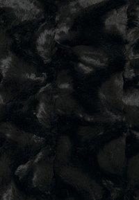Vero Moda Tall - VMCURL HIGH NECK JACKET - Winter coat - black - 2