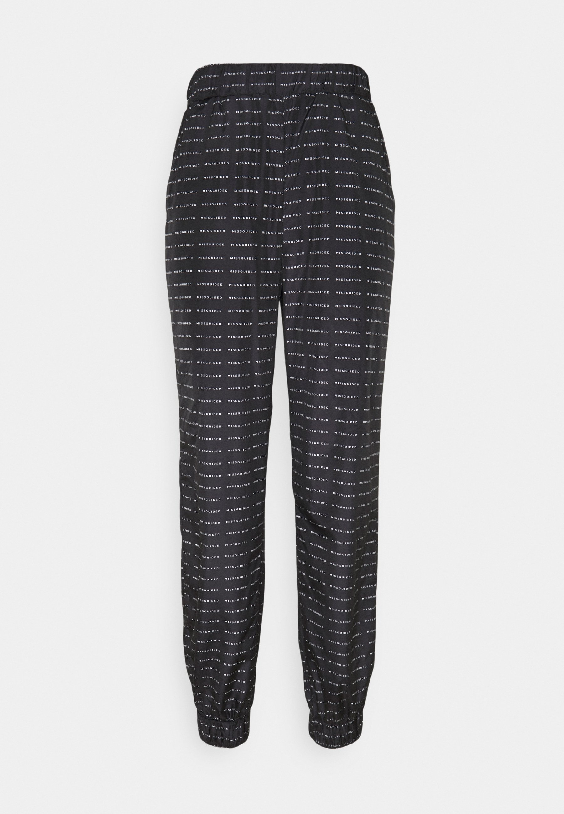 Women SMALL BRANDED JOGGER  - Tracksuit bottoms