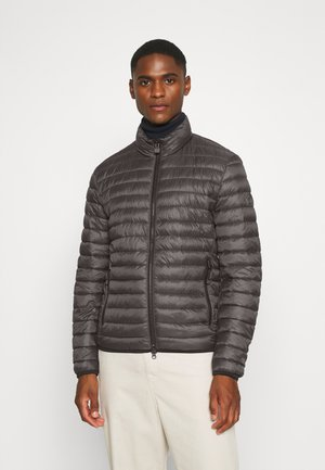 JACKET REGULAR FIT - Giacca invernale - gray
