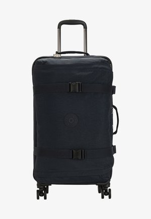 BASIC SPONTANEOUS - Wheeled suitcase - blue