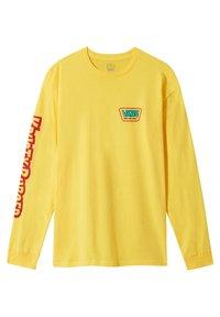 Vans - THE SIMPSONS KRUSTY - Long sleeved top - (the simpsons) krusty - 0